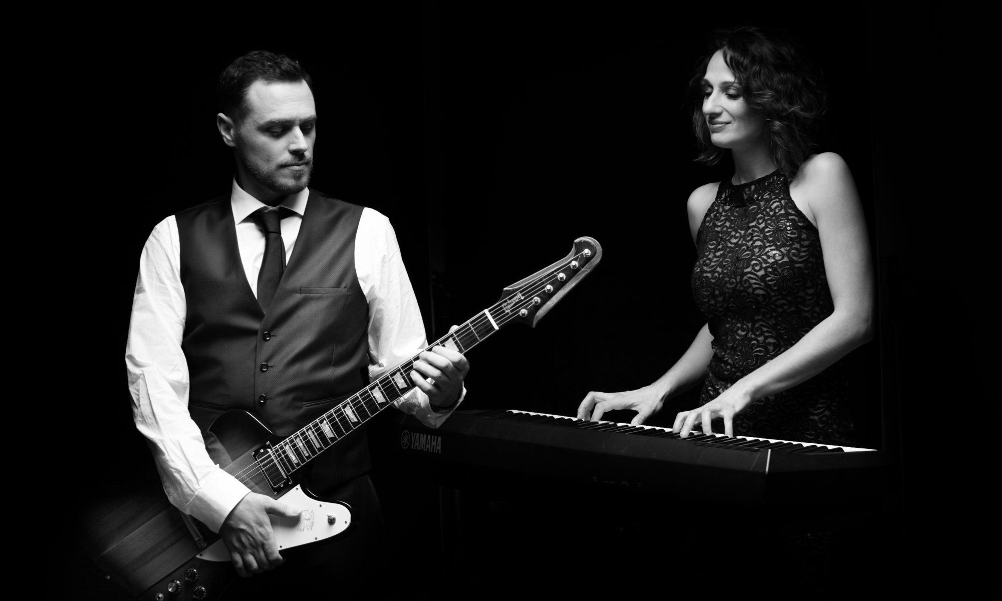 Rhum Grenadine - groupe musique mariage, cocktail, événement à Montpellier et sa région.