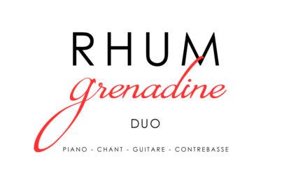 Rhum Grenadine – groupe musique mariage, cocktail, événement à Montpellier et sa région.