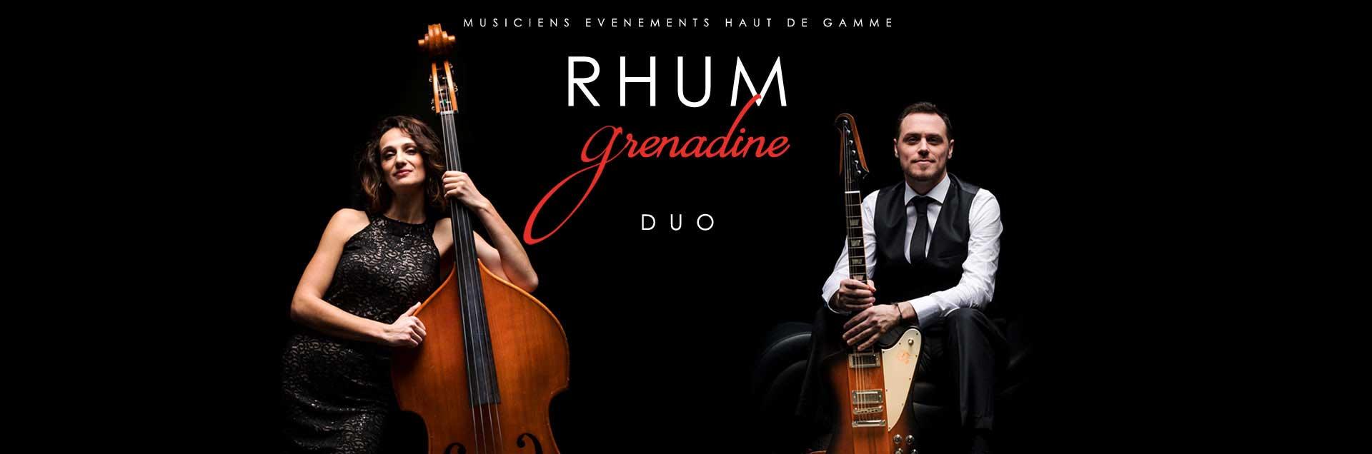 Groupe de musique mariage, événements haut de gamme Montpellier et Sud de la France.