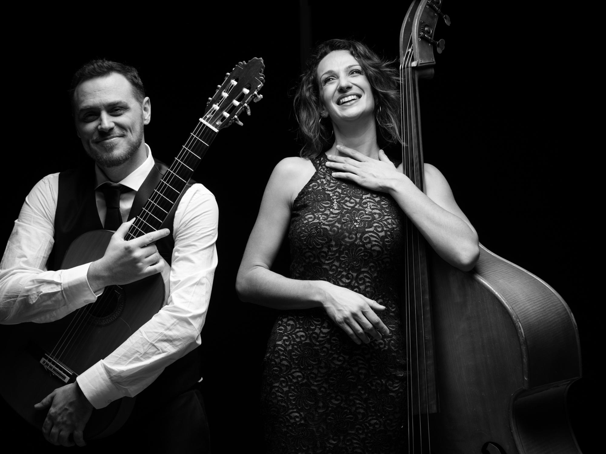 Musiciens mariage et événements haut de gamme Montpellier sud de la France