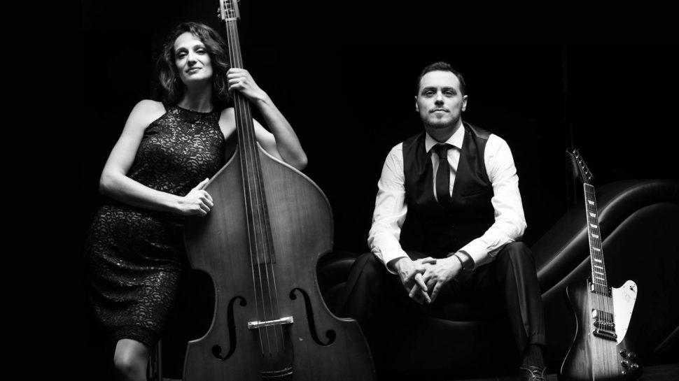 Musiciens mariage et événement haut de gamme à Montpellier et sud de la France.