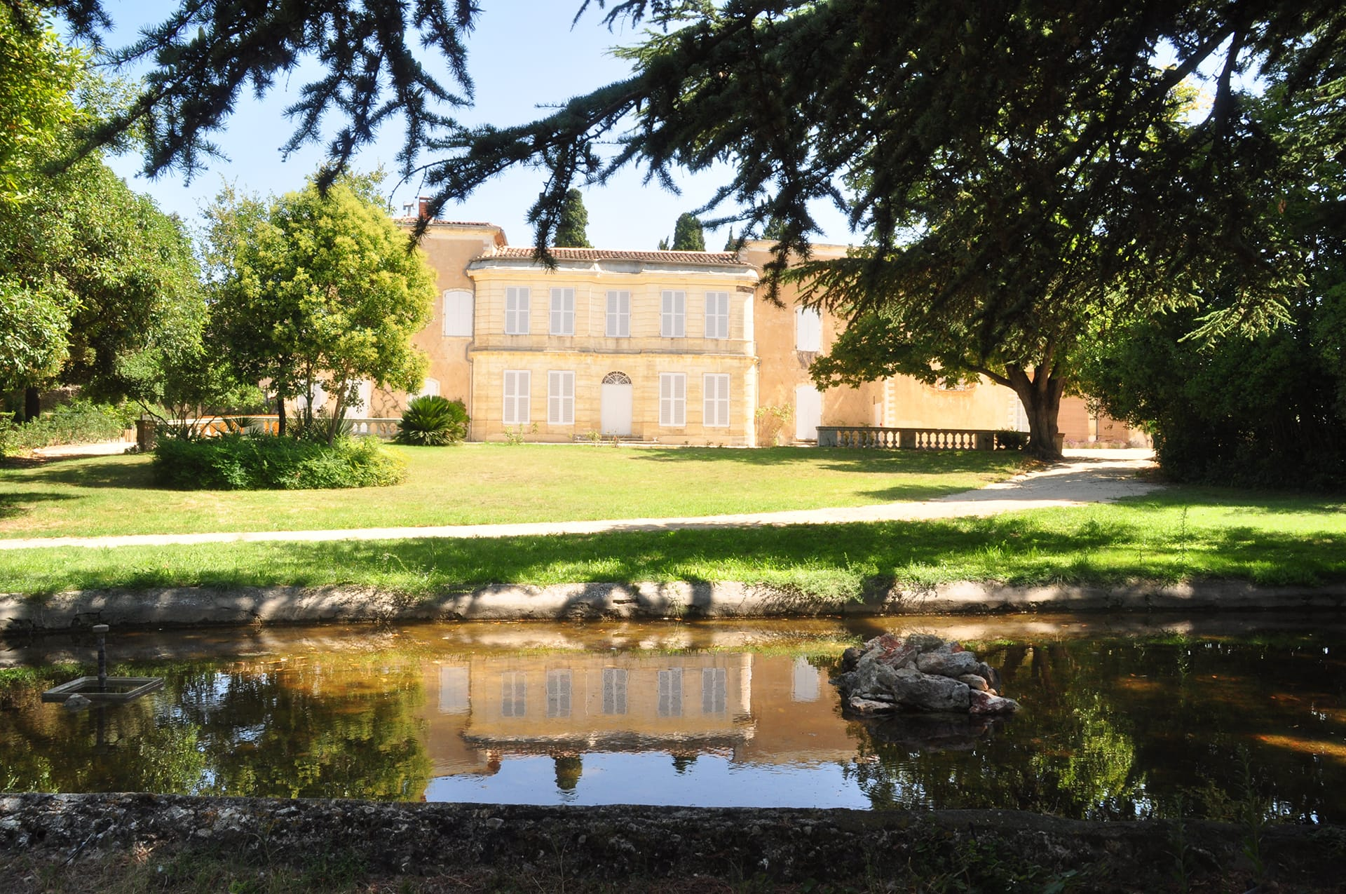 Domaine mariage montpellier