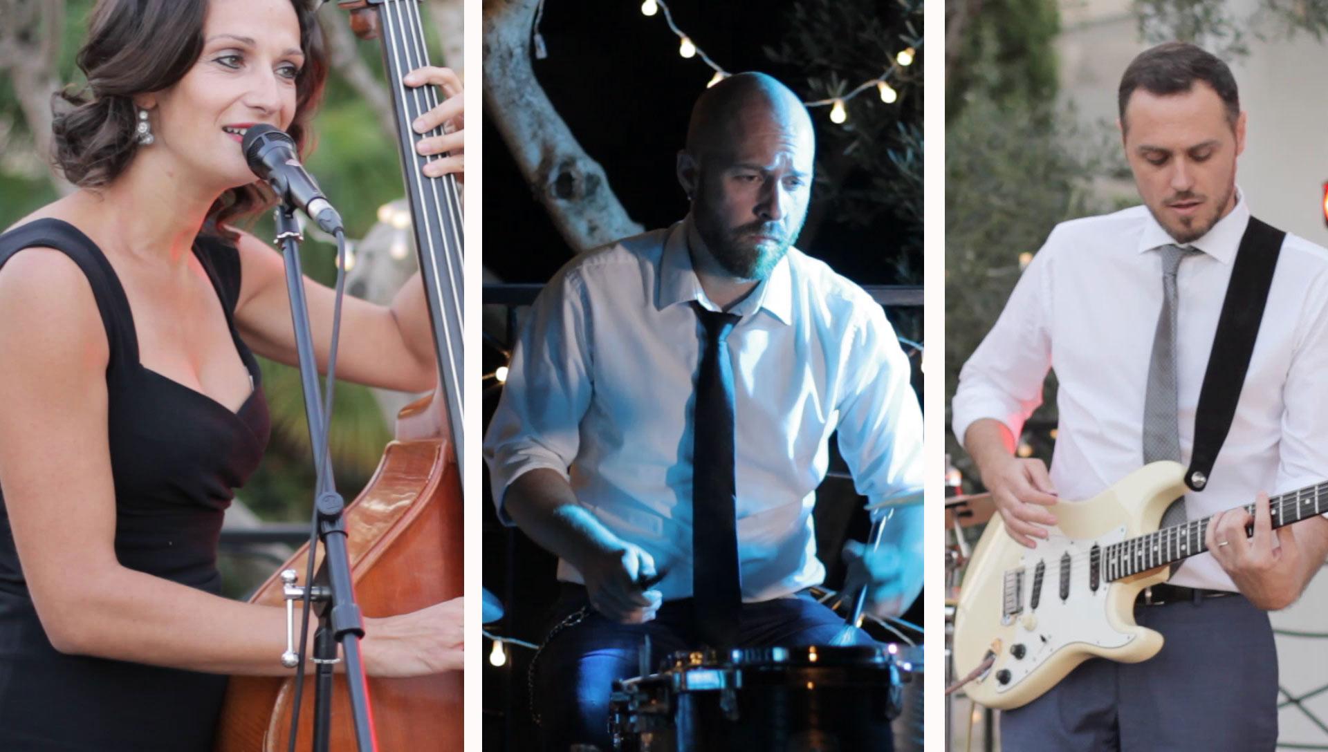 Tarif Groupe musique mariage Hérault