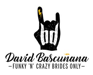 David Bascunana photographe et rockeur dans l'âme.