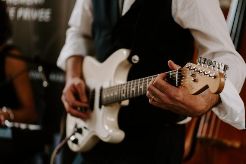 Musiciens événements Montpellier