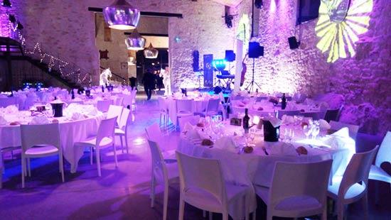 Groupe musique mariage Montpellier et sud de la France.