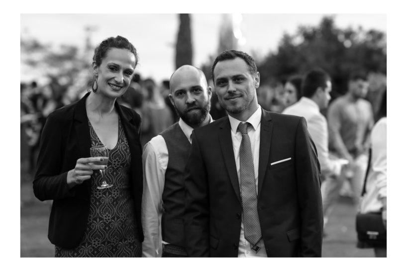 Groupe de musique mariage cocktail montpellier